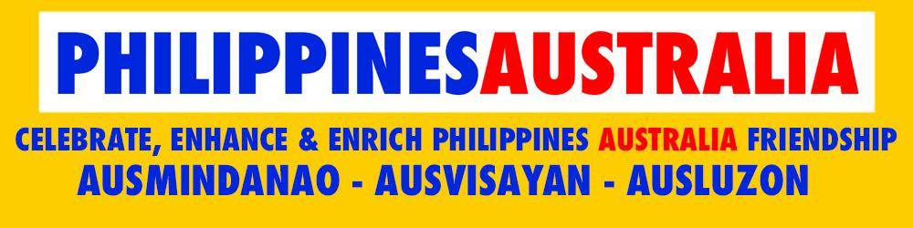 Philippines Australia Friendship Day 2017 celebration
