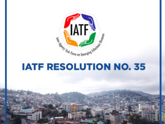 IATF Resolution 35